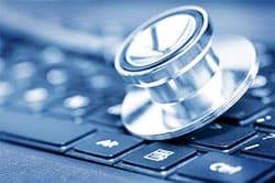 informatiebeveiliging in de zorg